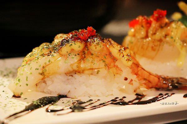 南屯|台中武藏亭!隱身在2樓的平價日式料理,多種創意讓美味不設限。