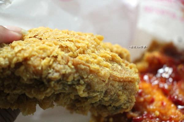 昌平炸雞王,意外尋訪一間不錯的美式炸雞!!